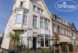 't Witte Huys Hotel 2*