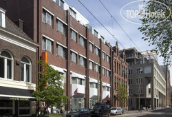 easyHotel Den Haag City Centre 2*