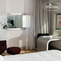 Фото отеля Apollo Hotel Almere City Centre 4*