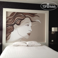 Фото отеля Apollo Hotel Breda City Centre 4*