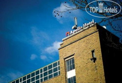 Apollo Hotel Breda City Centre 4*
