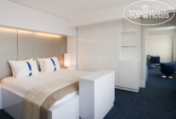Holiday Inn Eindhoven 4*