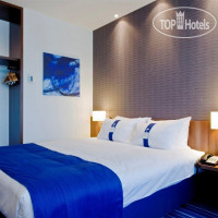 Фото отеля Holiday Inn Express Utrecht - Papendorp 3*