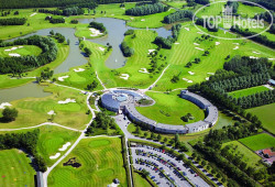 Hampshire Golfhotel - Waterland 4*