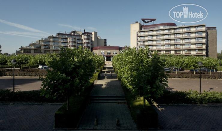 Hotel Newport Huizen : Фото и видео отеля hampshire hotel newport huizen 4*. Рейтинг
