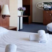 Фото отеля New West Inn 3*