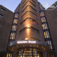 Фото отеля Golden Tulip Amsterdam West 4*