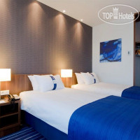Фото отеля Holiday Inn Express Amsterdam - South 3*