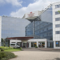 Фото отеля Crowne Plaza Amsterdam Schiphol 4* Shuttle service available from Schiphol Airport