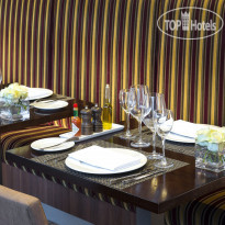 Фото отеля Crowne Plaza Amsterdam Schiphol 4* Perfect for groups but also for intimate dinners