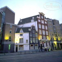 Фото отеля Crowne Plaza Amsterdam City Centre 4*
