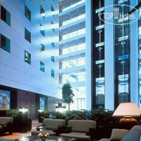 Фото отеля Sheraton Amsterdam Airport Hotel and Conference Center 4*