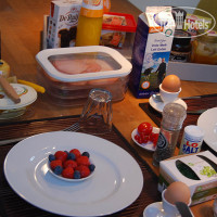Фото отеля Bed & Breakfast Adriaen van Ostade 3*