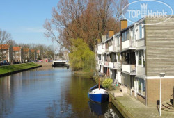 Bed and Breakfast Amsterdam West 2*