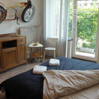 Фото отеля Bed and Breakfast Amsterdam West 2*