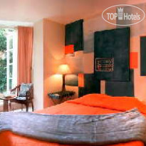 Фото отеля Pillows Anna van den Vondel Amsterdam  4*