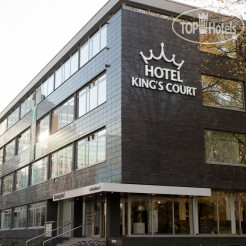 King's Court Hotel 3*