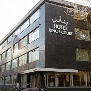 Фото King's Court Hotel