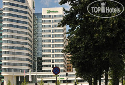 Holiday Inn Express Amsterdam - Arena Towers 3*