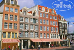 Ibis Styles Amsterdam Central Station 3*