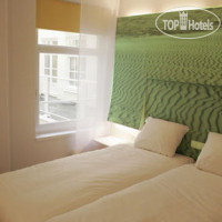 Фото отеля Ibis Styles Amsterdam Central Station 3*