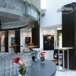 Dutch Design Hotel Artemis 4*