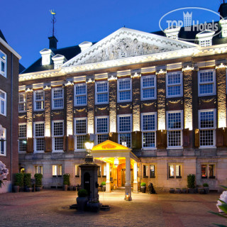 Фото Sofitel Legend The Grand Amsterdam