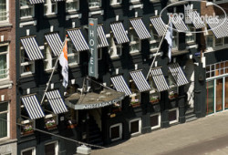 Hampshire Hotel - Theatre District Amsterdam 3*