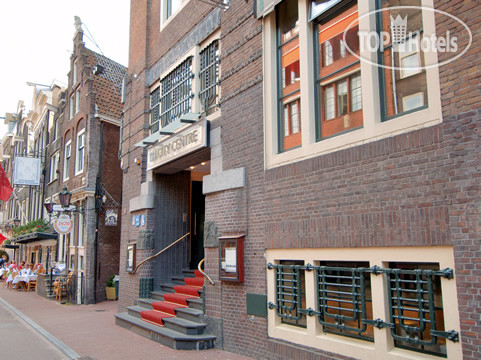 NH City Centre Amsterdam 3*