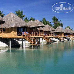 Aitutaki Lagoon Resort & Spa 4*