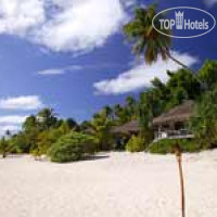 Фото отеля Pacific Resort Aitutaki 4*