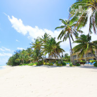 Фото отеля Moana Sands Beachfront Hotel & Villas 3*