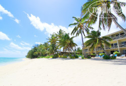 Moana Sands Beachfront Hotel & Villas 3*