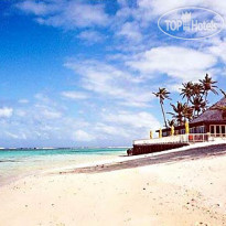 Фото отеля The Rarotongan Beach Resort & Spa 3*