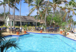 Manuia Beach Boutique 3*