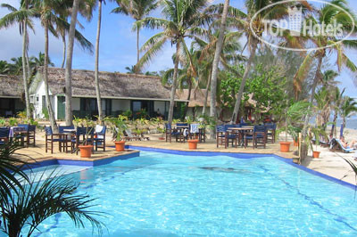 ���� Manuia Beach Boutique 3* / ���� �. / ���������