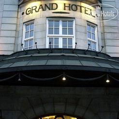Grand Hotel Oslo by Scandic 5*