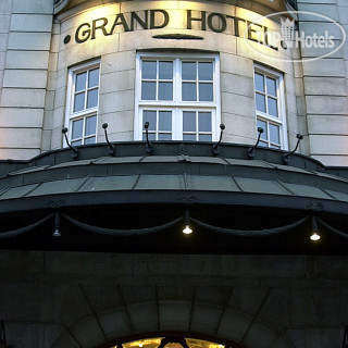 Photos Grand Hotel Oslo by Scandic