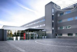 Thon Hotel Oslo Airport 4*