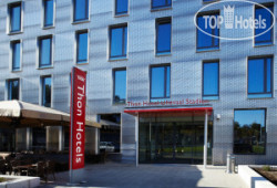 Thon Hotel Ullevaal Stadion 4*