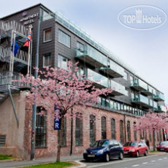 Best Western Kampen Apartment Hotell 4*
