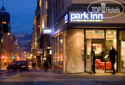 Park Inn by Radisson Oslo 3*