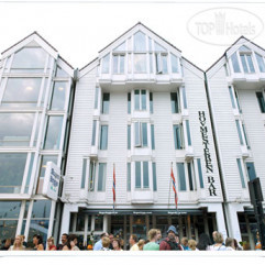 Clarion Collection Hotel Skagen Brygge 4*