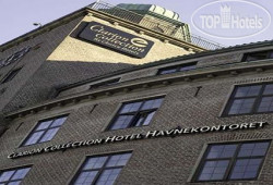 Clarion Collection Hotel Havnekontoret 4*