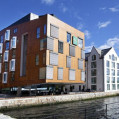 ���� ����� Quality Hotel Waterfront Alesund 4*