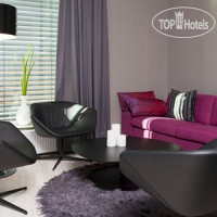 Фото отеля Quality Hotel Waterfront Alesund 4*