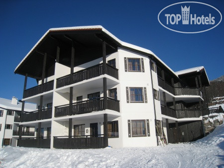 ���� Alpin Apartments Solsiden 4* / �������� / �����������