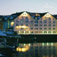 Фото отеля Clarion Collection Hotel With, Tromso 3*