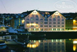 Clarion Collection Hotel With, Tromso 3*