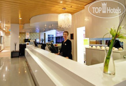 Clarion Collection Hotel Arcticus 4*